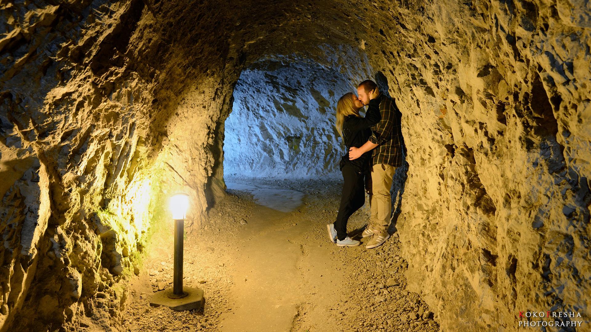 предсватбена фотосесия на Дени и Ники - снимка 7