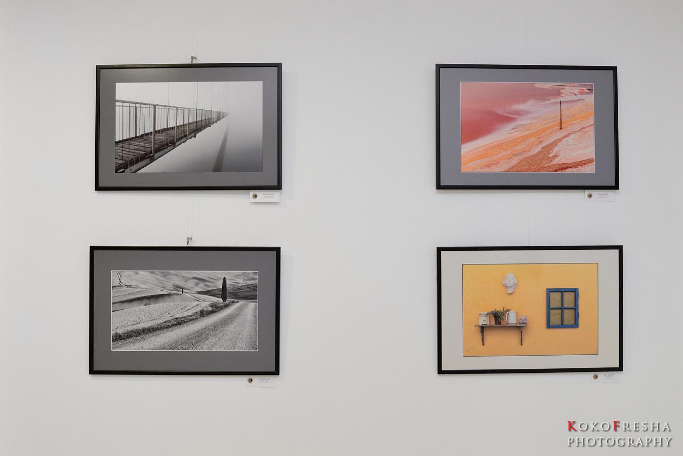 Фотографска задруга Пловдив - годишна изложба 2017