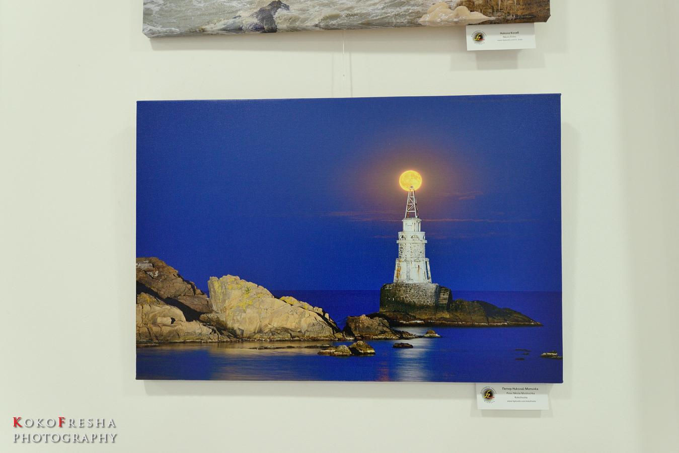 Фотографска задруга Пловдив - моите снимки в изложбата