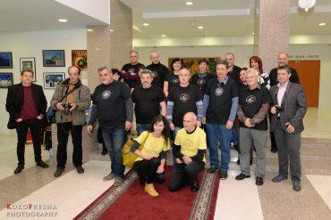 Фотографска задруга Пловдив – годишна изложба 2017